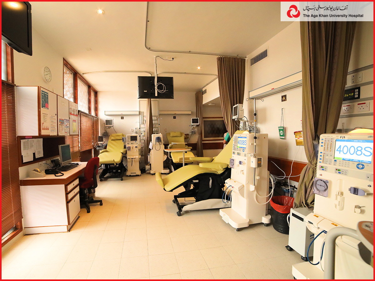 AKUH Inaugurates New Dialysis Facility to Cater to Growing ...