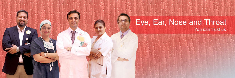 Eye, Ear, Nose  Throat-9022