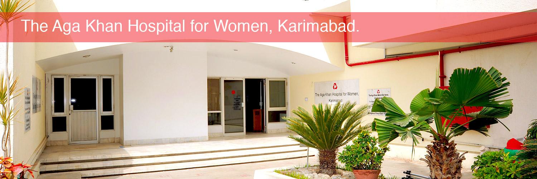 AKH for Women Karimabad
